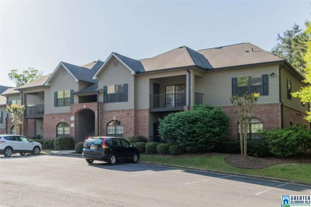 209 Sterling Oaks Dr #209, Hoover, AL 35244 (MLS #813926) :: LIST Birmingham