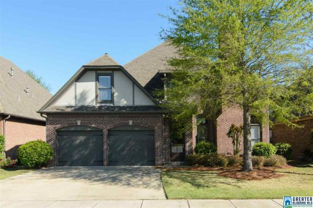 2093 Arbor Hill Pkwy, Hoover, AL 35244 (MLS #813927) :: LIST Birmingham