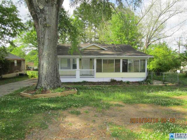 3339 Warrior River Rd, Hueytown, AL 35023 (MLS #813938) :: LIST Birmingham