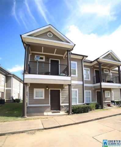 1400 9TH AVE #6, Tuscaloosa, AL 35401 (MLS #813971) :: LIST Birmingham