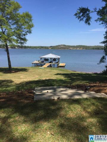 614 Pine Point Ln, Talladega, AL 35160 (MLS #813972) :: LIST Birmingham
