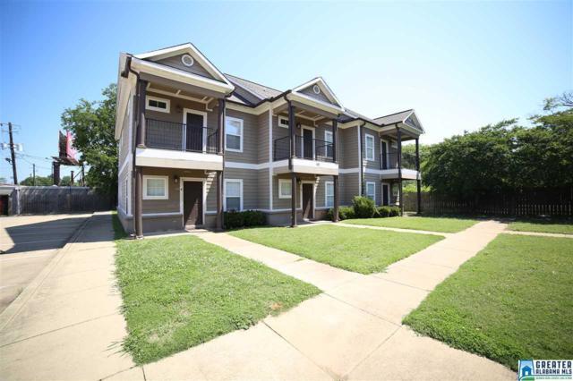 502 16TH ST #1, Tuscaloosa, AL 35401 (MLS #813975) :: The Mega Agent Real Estate Team at RE/MAX Advantage