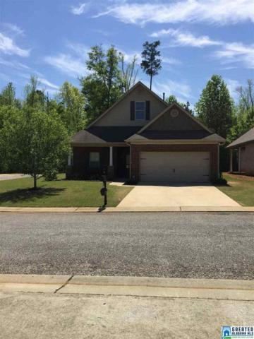 8286 Owen Park Dr, Lakeview, AL 35111 (MLS #814007) :: Williamson Realty Group