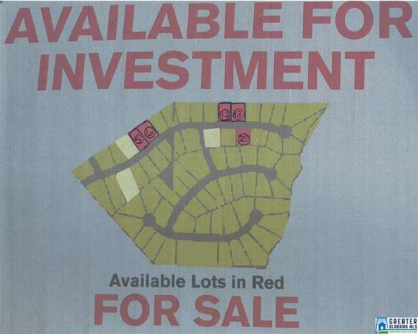 6401 Cambridge Rd #12, Pinson, AL 35126 (MLS #814027) :: LIST Birmingham