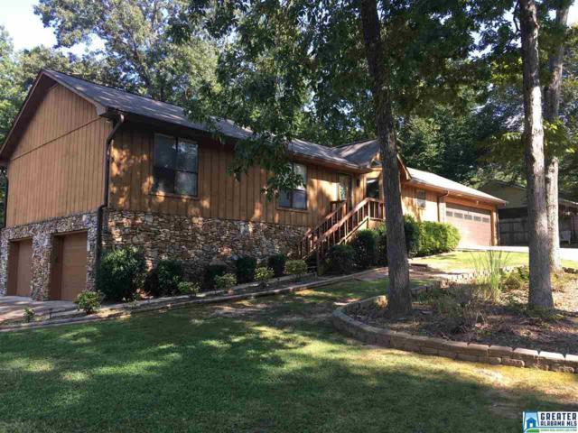 23 Canyon Ridge Cir, Sylacauga, AL 35151 (MLS #814031) :: Josh Vernon Group