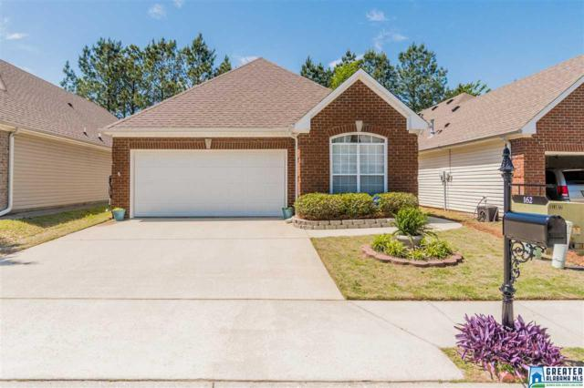162 Highview Cove, Pelham, AL 35124 (MLS #814039) :: LIST Birmingham