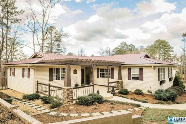 1412 Jones Rd, Springville, AL 35146 (MLS #814048) :: Josh Vernon Group