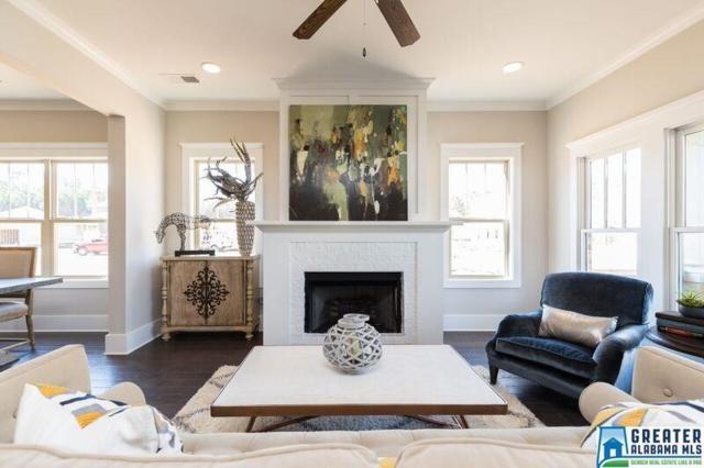 1533 Wilborn Run, Hoover, AL 35244 (MLS #814062) :: The Mega Agent Real Estate Team at RE/MAX Advantage