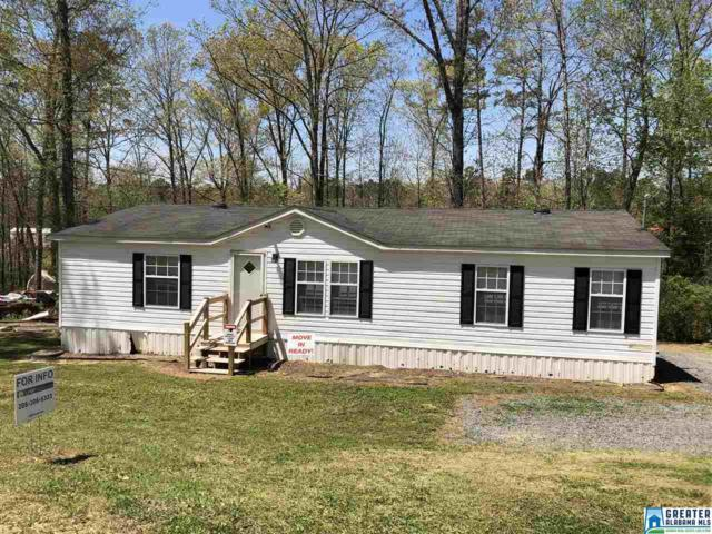 365 Holliday Dr, Oneonta, AL 35121 (MLS #814070) :: Williamson Realty Group