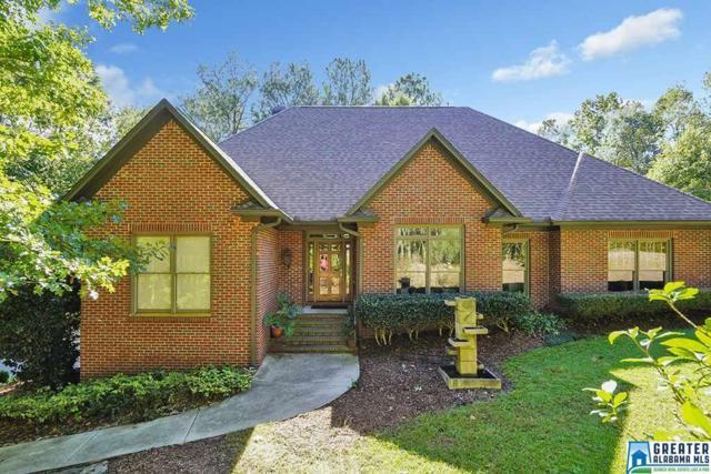 113 High Crest Rd, Pelham, AL 35124 (MLS #814131) :: The Mega Agent Real Estate Team at RE/MAX Advantage