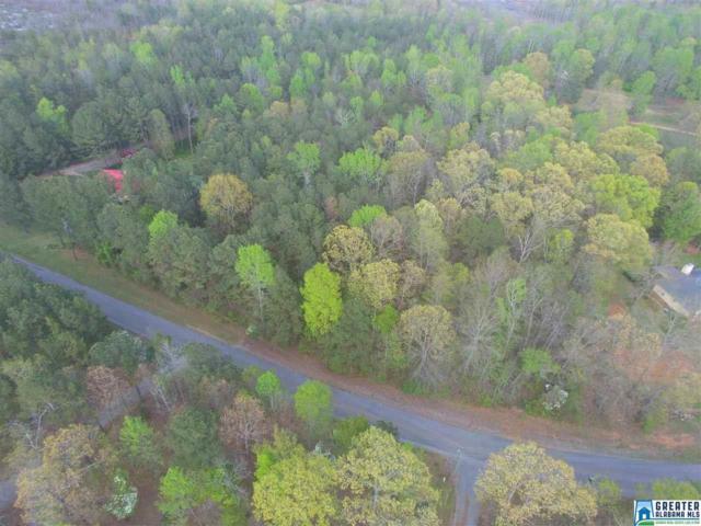 140 Hickory Ln #26, Odenville, AL 35120 (MLS #814179) :: Josh Vernon Group
