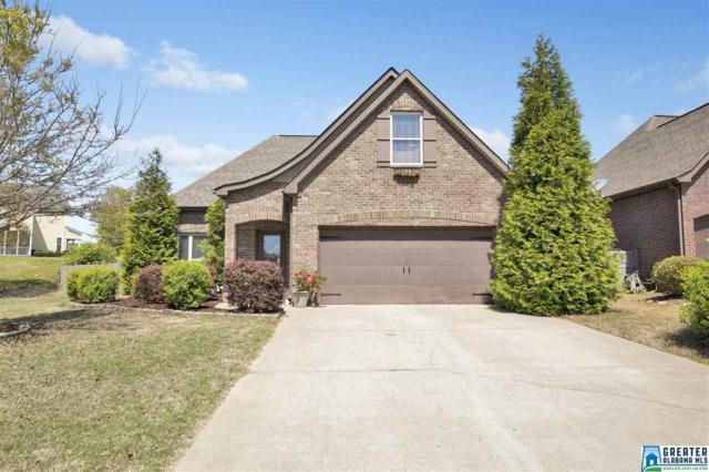 164 Glen Cross Cir, Trussville, AL 35173 (MLS #814191) :: Brik Realty