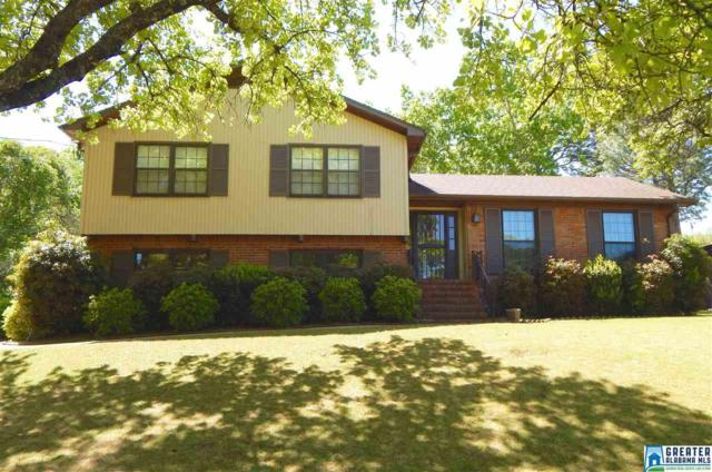 2470 Jamestown Dr, Hoover, AL 35226 (MLS #814216) :: RE/MAX Advantage
