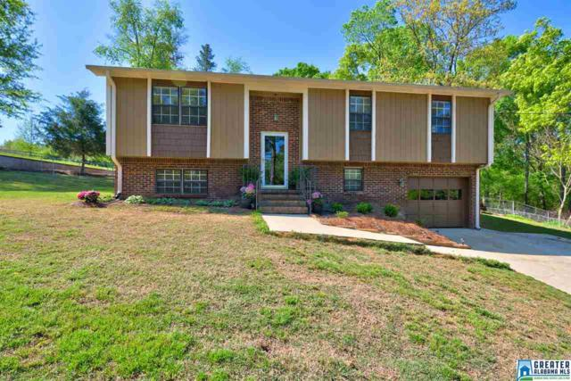 7824 Williams St, Pinson, AL 35126 (MLS #814251) :: LIST Birmingham