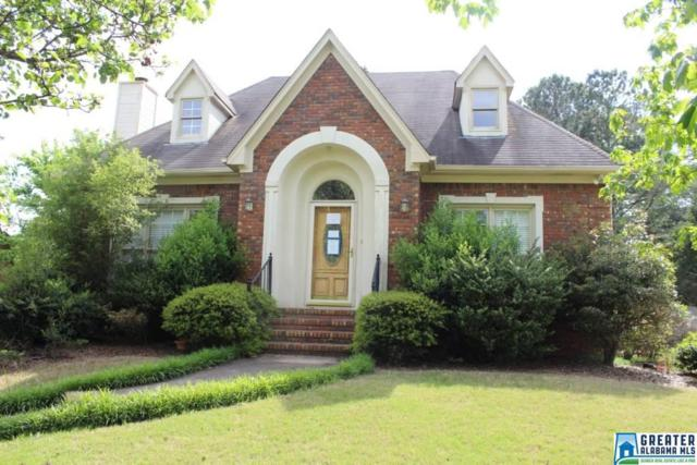 1005 Saddle Creek Pkwy, Birmingham, AL 35242 (MLS #814253) :: LIST Birmingham