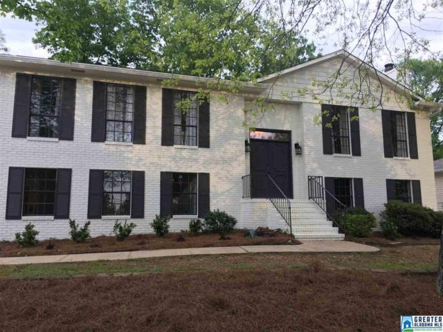 1373 Dearing Downs Cir, Helena, AL 35080 (MLS #814261) :: LIST Birmingham