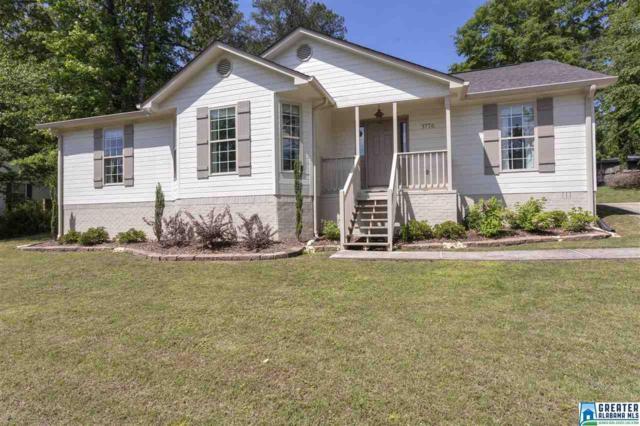 3776 Poe Dr, Vestavia Hills, AL 35223 (MLS #814277) :: Josh Vernon Group