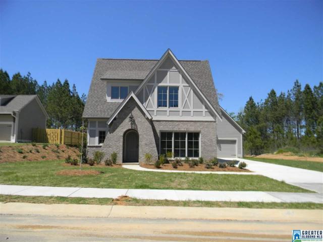 403 Crossbridge Rd, Chelsea, AL 35043 (MLS #814299) :: The Mega Agent Real Estate Team at RE/MAX Advantage