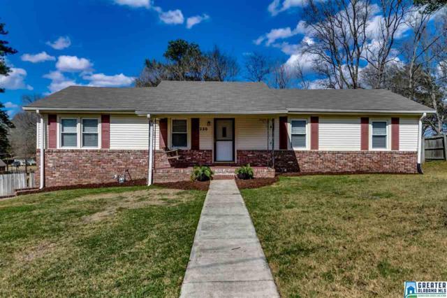 220 Garrison Rd, Gardendale, AL 35071 (MLS #814303) :: The Mega Agent Real Estate Team at RE/MAX Advantage