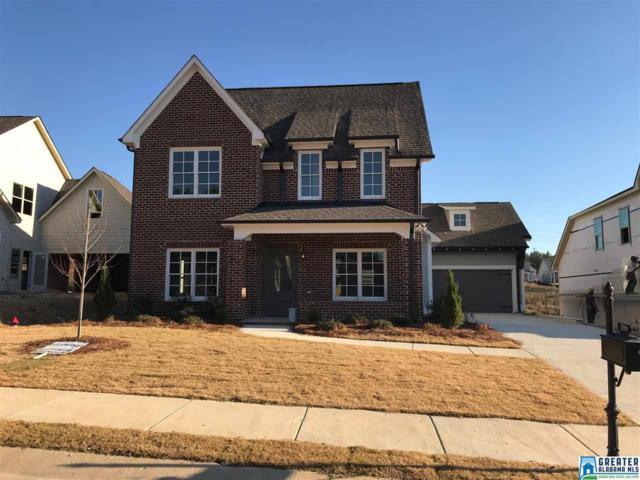 411 Crossbridge Rd, Chelsea, AL 35043 (MLS #814304) :: The Mega Agent Real Estate Team at RE/MAX Advantage