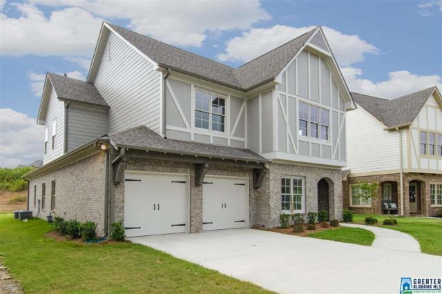 415 Crossbridge Rd, Chelsea, AL 35043 (MLS #814306) :: The Mega Agent Real Estate Team at RE/MAX Advantage