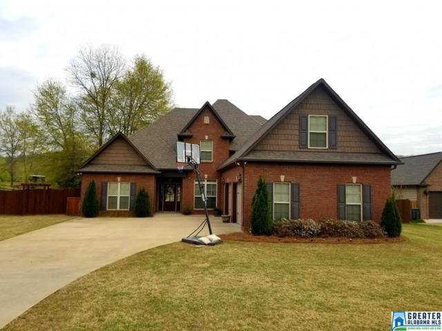 45 Greenbriar Ln, Springville, AL 35146 (MLS #814340) :: Josh Vernon Group