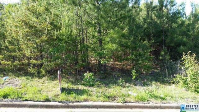 5306 Bridle Path Ln #095.000, Pinson, AL 35126 (MLS #814380) :: LIST Birmingham