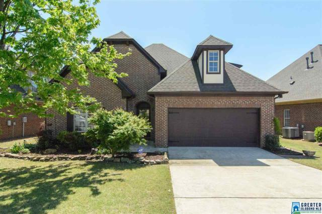 6265 Kestral View Rd, Trussville, AL 35173 (MLS #814454) :: The Mega Agent Real Estate Team at RE/MAX Advantage