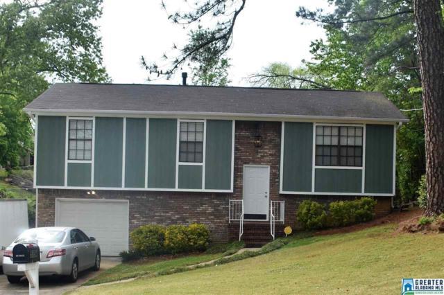 5394 Balboa Ave, Pinson, AL 35126 (MLS #814462) :: LIST Birmingham