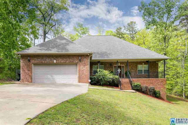 53 Woodland Ave, Pinson, AL 35126 (MLS #814472) :: LIST Birmingham