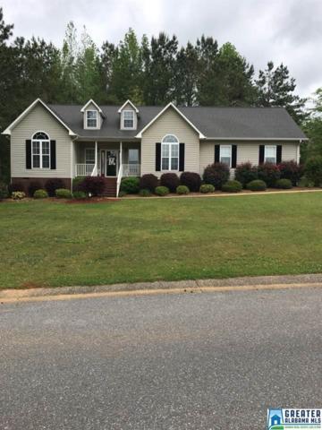 127 Creekstone Dr, Sylacauga, AL 35151 (MLS #814490) :: LIST Birmingham
