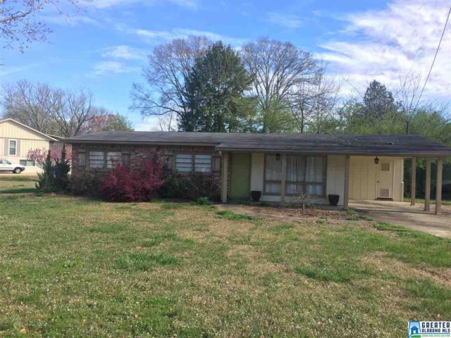 307 Edgeview Ave, Trussville, AL 35173 (MLS #814496) :: The Mega Agent Real Estate Team at RE/MAX Advantage