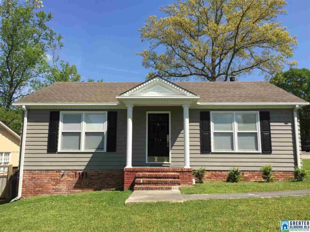 838 Euclid Ave, Mountain Brook, AL 35213 (MLS #814498) :: Brik Realty
