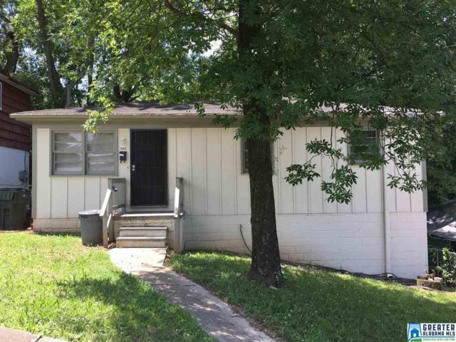 1645 Hatchet Ave, Tarrant, AL 35217 (MLS #814515) :: LIST Birmingham