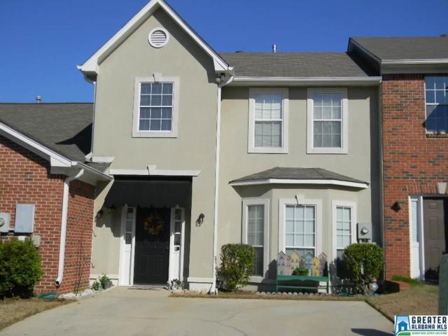 103 Canyon Trl, Pelham, AL 35124 (MLS #814556) :: The Mega Agent Real Estate Team at RE/MAX Advantage