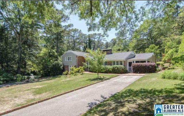 108 Pine Ridge Cir, Mountain Brook, AL 35213 (MLS #814576) :: The Mega Agent Real Estate Team at RE/MAX Advantage