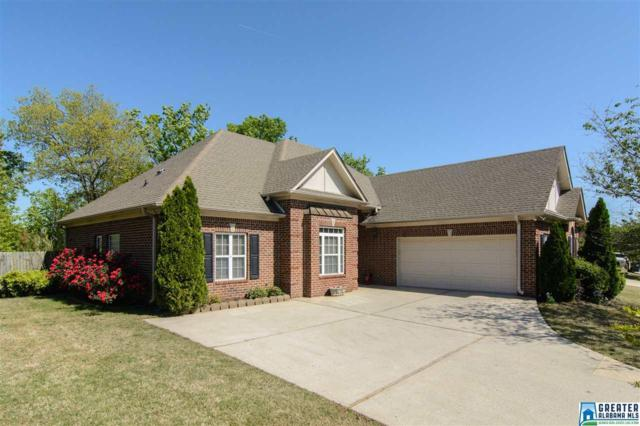 8606 Highlands Dr, Trussville, AL 35173 (MLS #814582) :: The Mega Agent Real Estate Team at RE/MAX Advantage