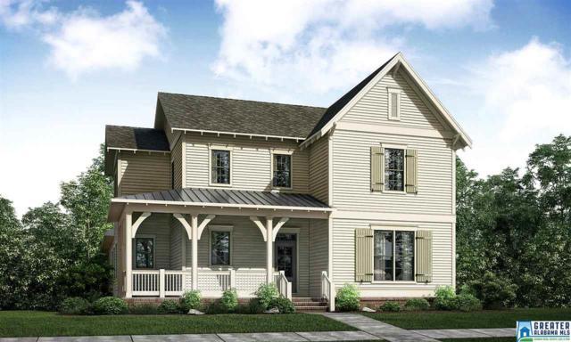 2681 Altadena Ridge Cir, Vestavia Hills, AL 35243 (MLS #814602) :: The Mega Agent Real Estate Team at RE/MAX Advantage