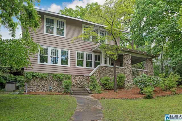 4225 Crescent Rd, Birmingham, AL 35222 (MLS #814606) :: The Mega Agent Real Estate Team at RE/MAX Advantage