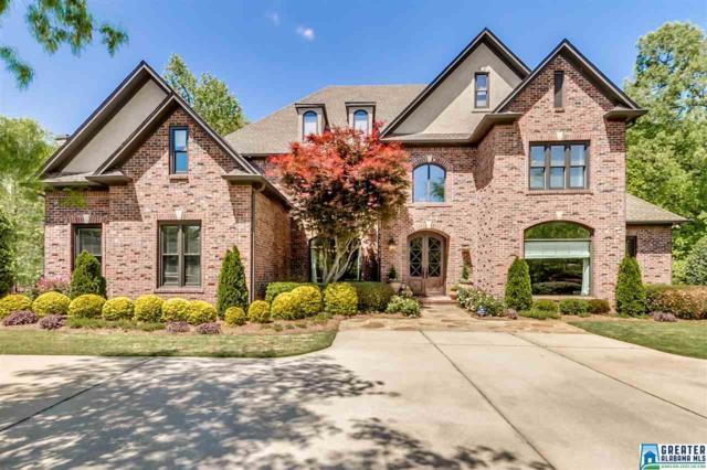 1150 Greymoor Rd, Hoover, AL 35242 (MLS #814608) :: The Mega Agent Real Estate Team at RE/MAX Advantage