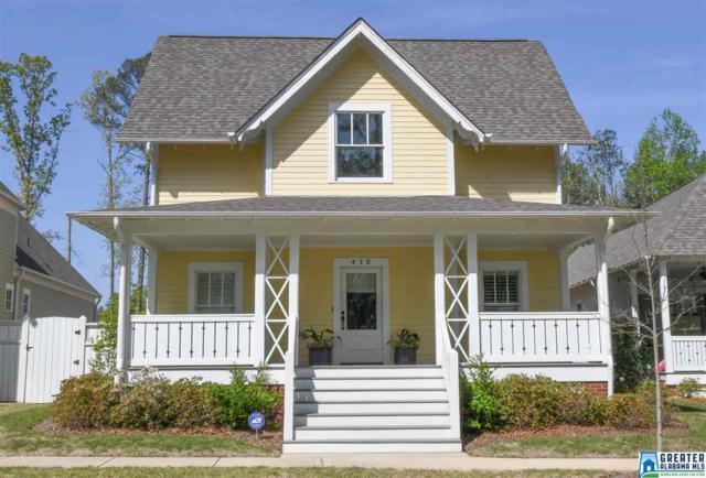 415 Renaissance Dr, Hoover, AL 35226 (MLS #814610) :: The Mega Agent Real Estate Team at RE/MAX Advantage