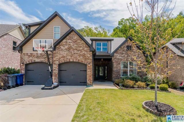 5376 Park Side Cir, Hoover, AL 35244 (MLS #814626) :: LIST Birmingham