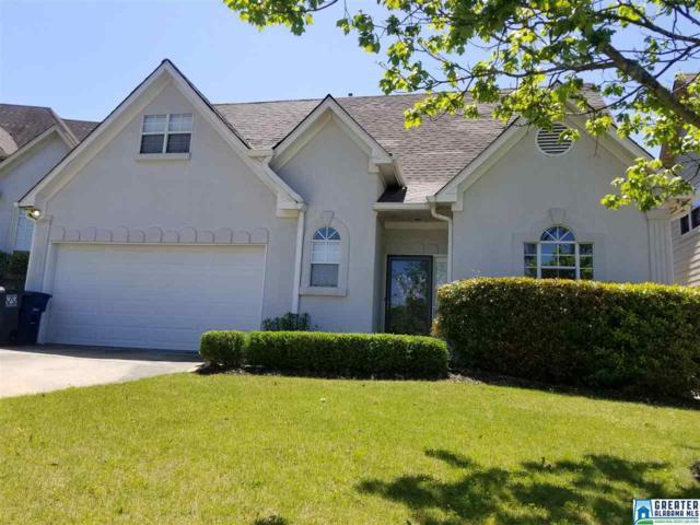 5062 Melrose Way, Hoover, AL 35226 (MLS #814635) :: The Mega Agent Real Estate Team at RE/MAX Advantage