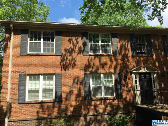 2003 Montreat Way C, Vestavia Hills, AL 35216 (MLS #814637) :: The Mega Agent Real Estate Team at RE/MAX Advantage