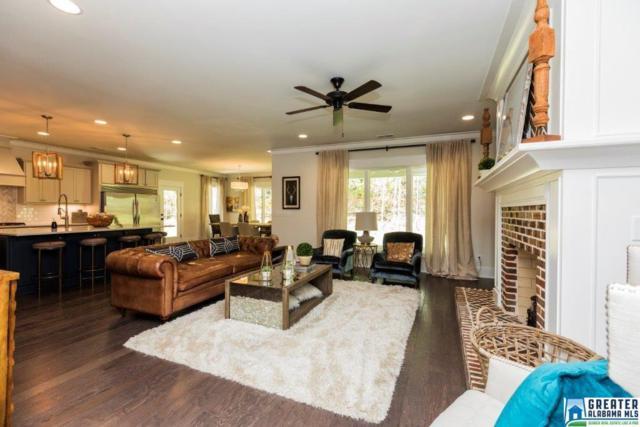 1009 Blackridge Dr, Hoover, AL 35244 (MLS #814646) :: The Mega Agent Real Estate Team at RE/MAX Advantage