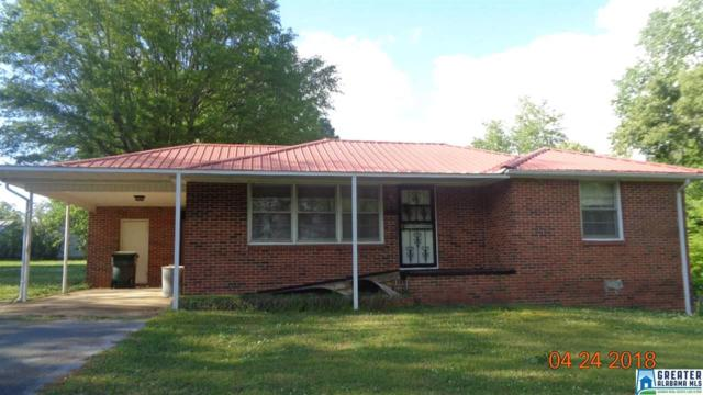 531 51ST ST, Anniston, AL 36206 (MLS #814650) :: Josh Vernon Group