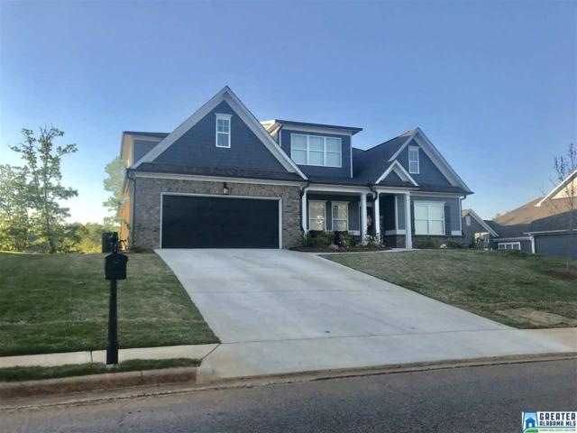 460 Lakeridge Dr, Trussville, AL 35173 (MLS #814656) :: The Mega Agent Real Estate Team at RE/MAX Advantage