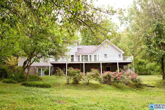 2613 Millwood Cir, Vestavia Hills, AL 35243 (MLS #814659) :: The Mega Agent Real Estate Team at RE/MAX Advantage