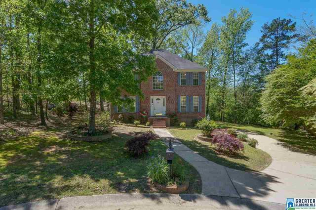 105 Co Rd 78, Clanton, AL 35045 (MLS #814697) :: Gusty Gulas Group