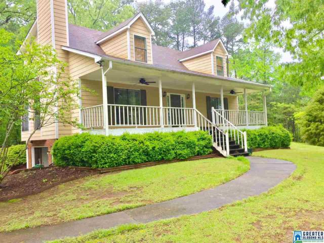13494 Douglas Dr, Lakeview, AL 35111 (MLS #814768) :: Williamson Realty Group